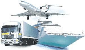 Интермодальная перевозка