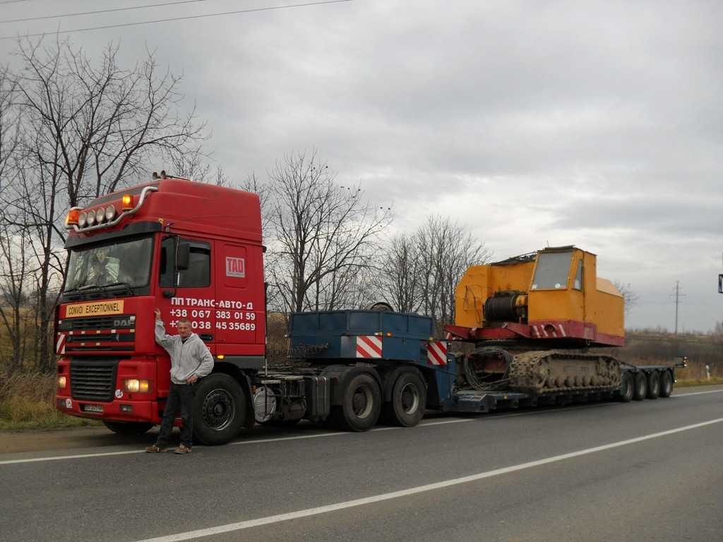Transportation-crane-RDK-25