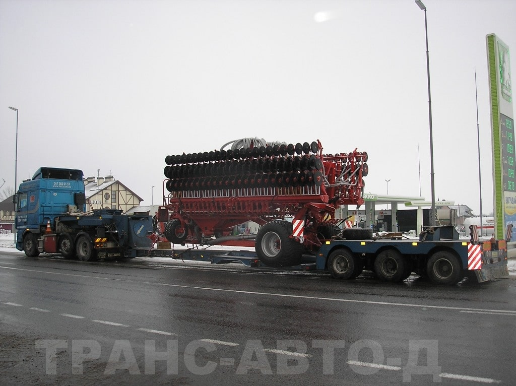 Transportation-sowing-aggregate-Poland-Ukraine