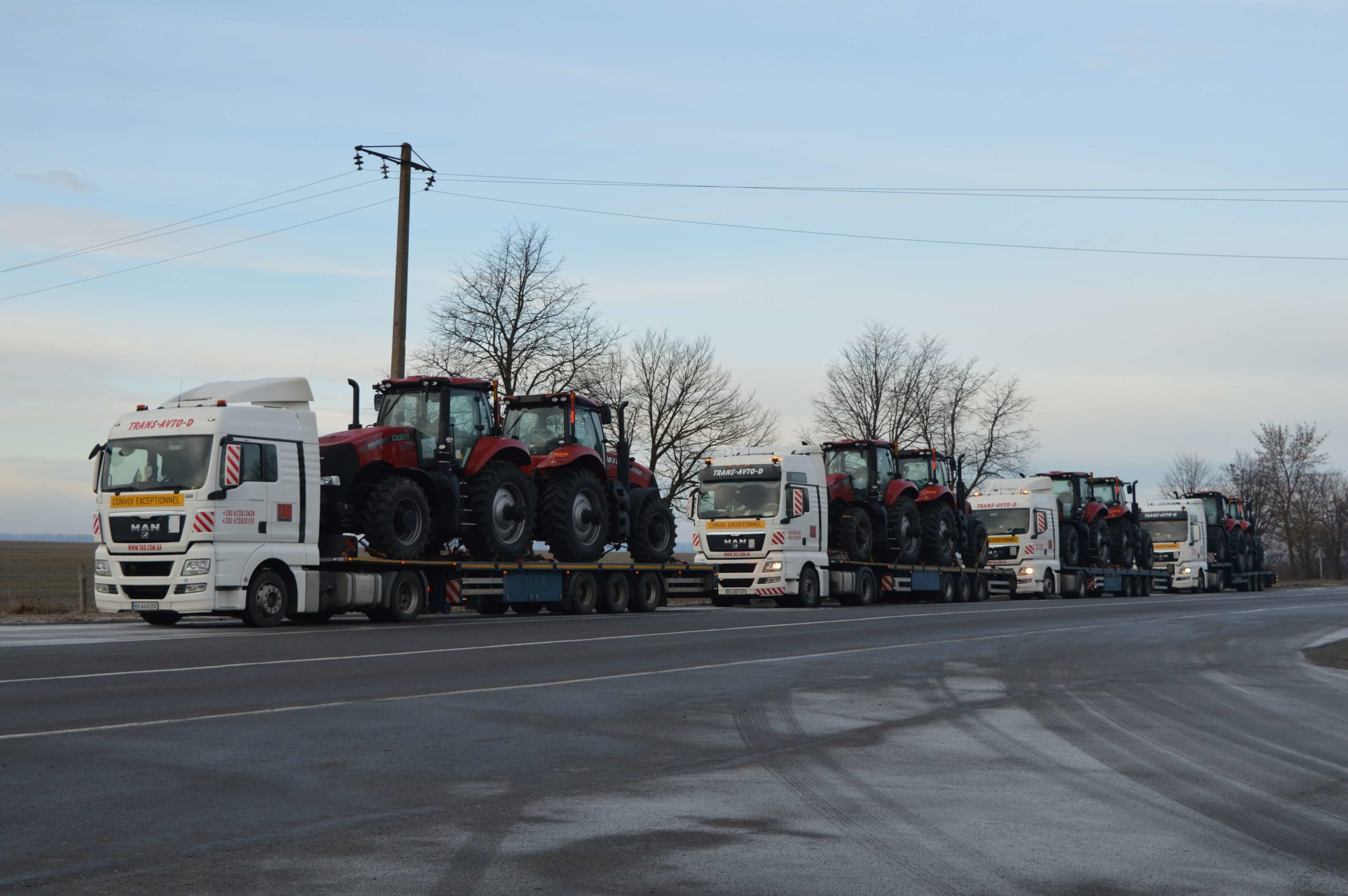 Transportation-tractors-Case-IH-Magnum-340-from-Belgium-to-Ukraine